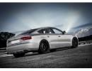 Audi A5 8T Sportback Extensie Bara Spate Enos