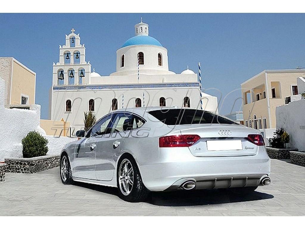 Audi A5 8T Sportback R-Line Body Kit