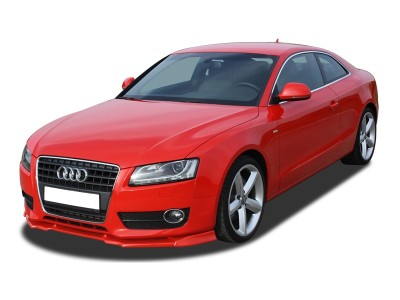 Audi A5 8T V3 Front Bumper Extension
