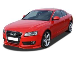 Audi A5 8T Verus-X Front Bumper Extension