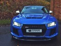 Audi A5 8T Wide Body Kit Exclusive