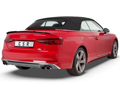 Audi A5 F5 CX Heckflugel