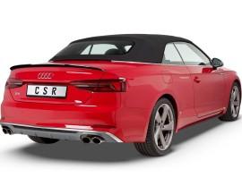 Audi A5 F5 CX Rear Wing