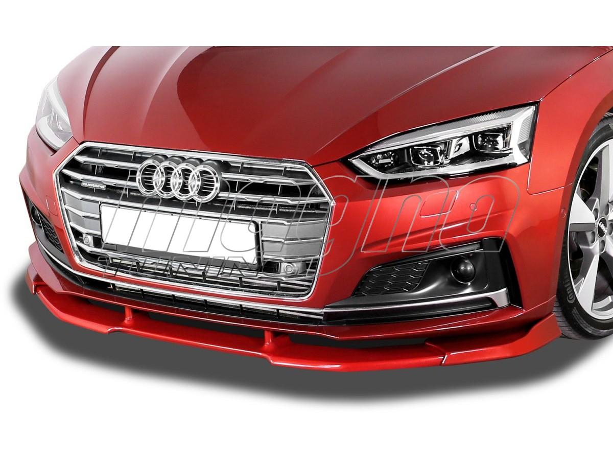 Audi A5 F5 Extensie Bara Fata Verus-X