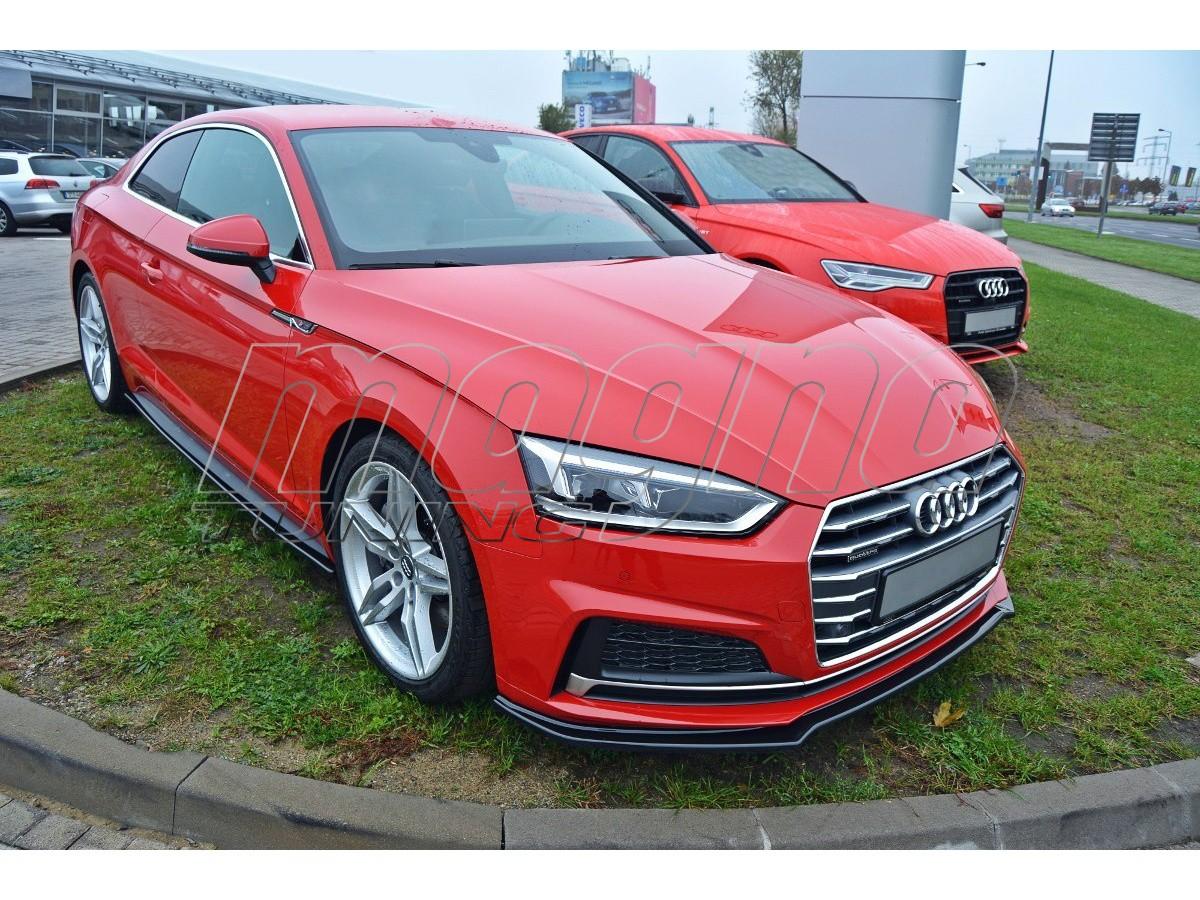 Audi A5 F5 MX Frontansatz