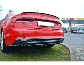 Audi A5 F5 MX Rear Wing