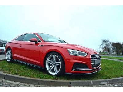 Audi A5 F5 MX2 Front Bumper Extension