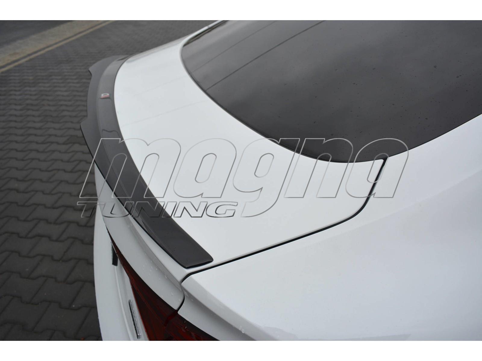 Audi A5 F5 MX2 Heckflugelaufsatz