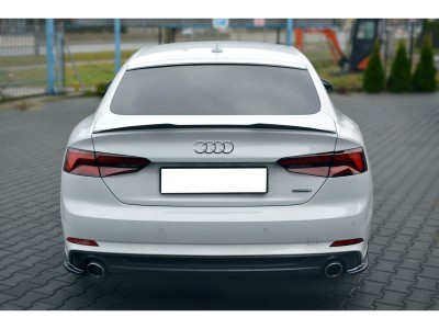 Audi A5 F5 MX2 Rear Wing Extension