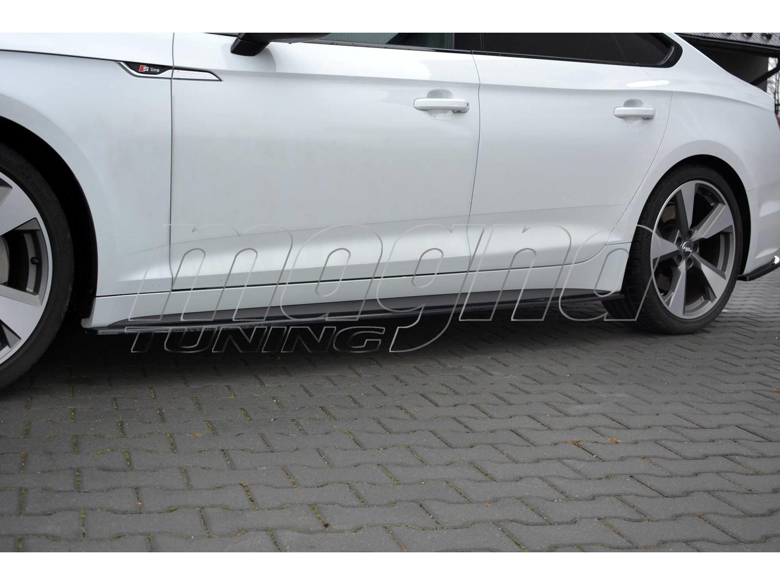 Audi A5 F5 MX2 Seitenschwelleransatze