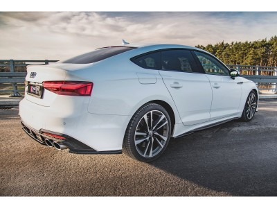 Audi A5 F5 Master Seitenschwelleransatze