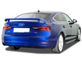 Audi A5 F5 RX Heckflugel