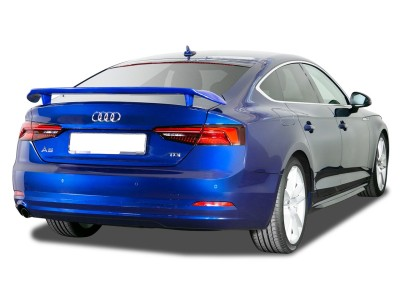 Audi A5 F5 RX Rear Wing