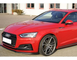 Audi A5 F5 Razor Frontansatz