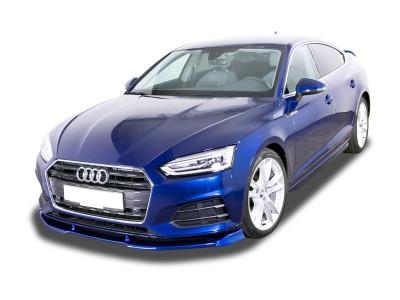 Audi A5 F5 VX Front Bumper Extension