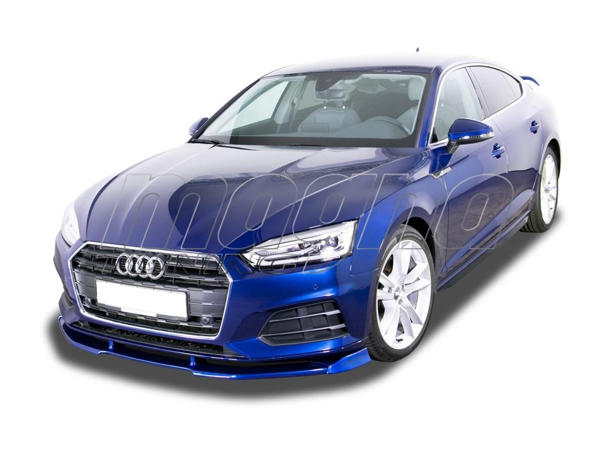 Audi A5 F5 VX Frontansatz