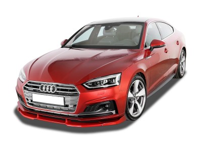 Audi A5 F5 Verus-X Front Bumper Extension