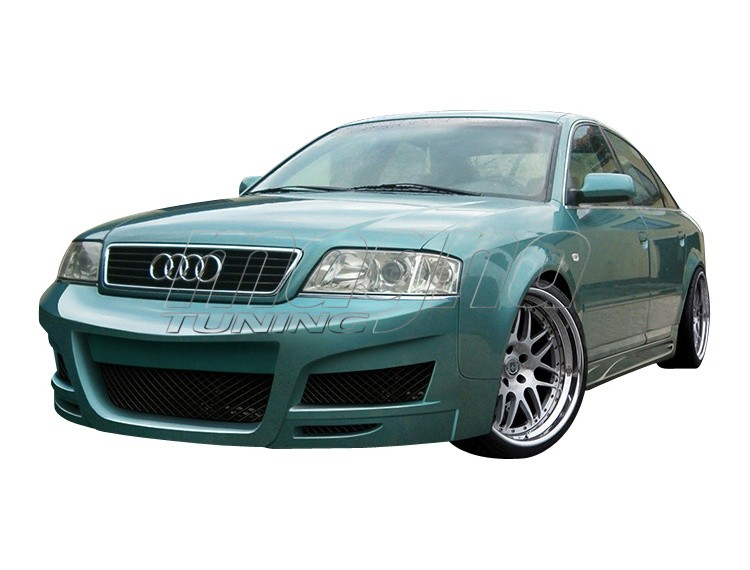 Audi A6 4B Avant Ghost Body Kit