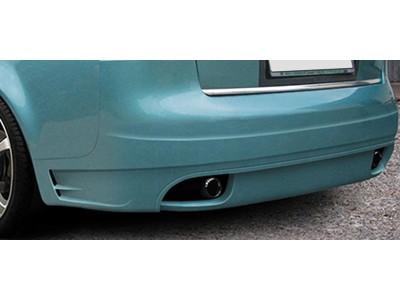 Audi A6 4B Avant Ghost Rear Bumper