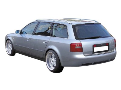 Audi A6 4B Avant RS6-Look Rear Bumper