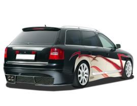 Audi A6 4B Avant RX Heckansatz