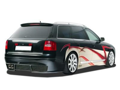 Audi A6 4B Avant RX Rear Bumper Extension