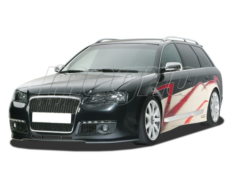 Audi A6 4B Avant Singleframe Body Kit