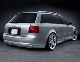 Audi A6 4B Avant Storm Heckstossstange