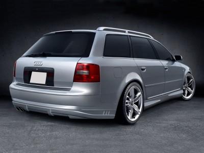 Audi A6 4B Avant Storm Rear Bumper