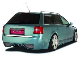 Audi A6 4B Avant XXL-Line Heckstossstange