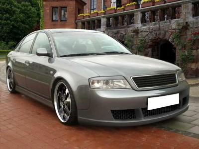Audi A6 4B Bara Fata Evolva