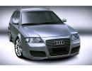 Audi A6 4B Bara Fata Street