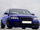 Audi A6 4B CX Elso Lokharito