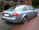 Audi A6 4B Evolva Hatso Lokharito