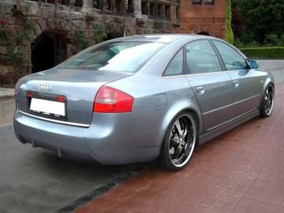Audi A6 4B Evolva Rear Bumper