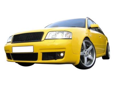 Audi A6 4B Facelift RS6-Look Front Bumper