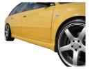 Audi A6 4B Facelift RS6-Look Kuszobok