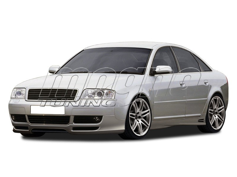 Audi A6 4B Facelift RX Frontansatz
