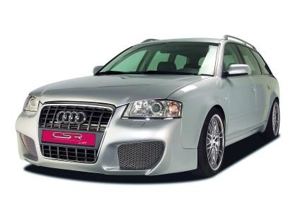 Audi A6 4B Facelift SF-Line Front Bumper