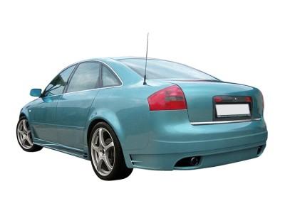 Audi A6 4B Ghost Rear Bumper