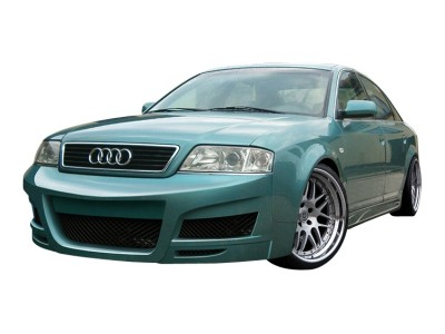 Audi A6 4B Ghost Side Skirts