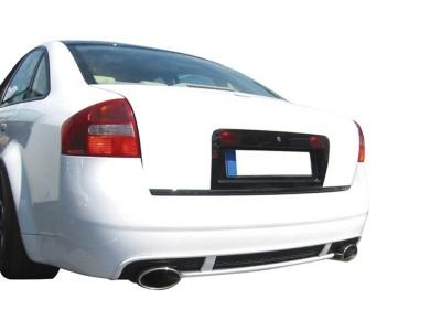 Audi A6 4B Limousine RS6-Look Rear Bumper