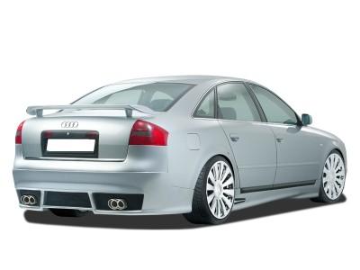 Audi A6 4B Limousine RX Rear Bumper Extension