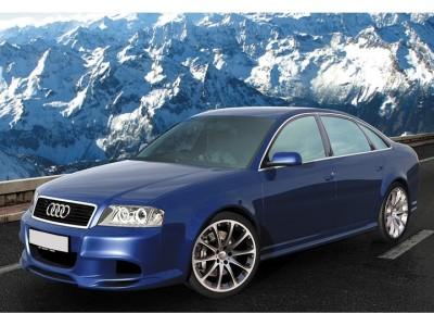 Audi A6 4B NX Elso Lokharito