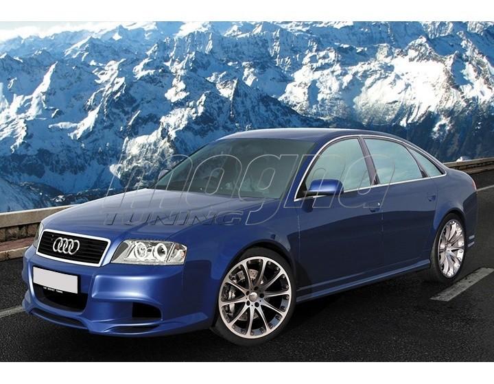 Audi A6 4B NX Frontstossstange