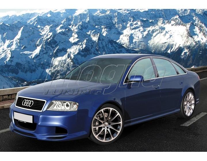 Audi A6 4B NX Seitenschwellern