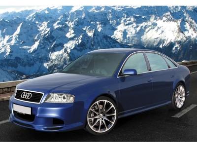 Audi A6 4B NX Side Skirts