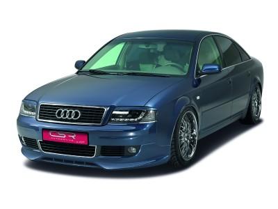 Audi A6 4B NewLine Front Bumper Extension