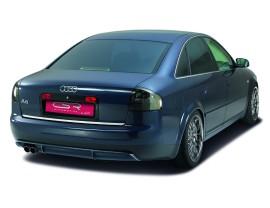 Audi A6 4B NewLine Heckansatz