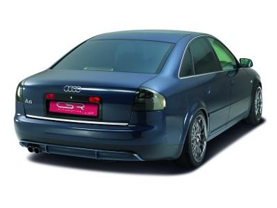 Audi A6 4B NewLine Rear Bumper Extension